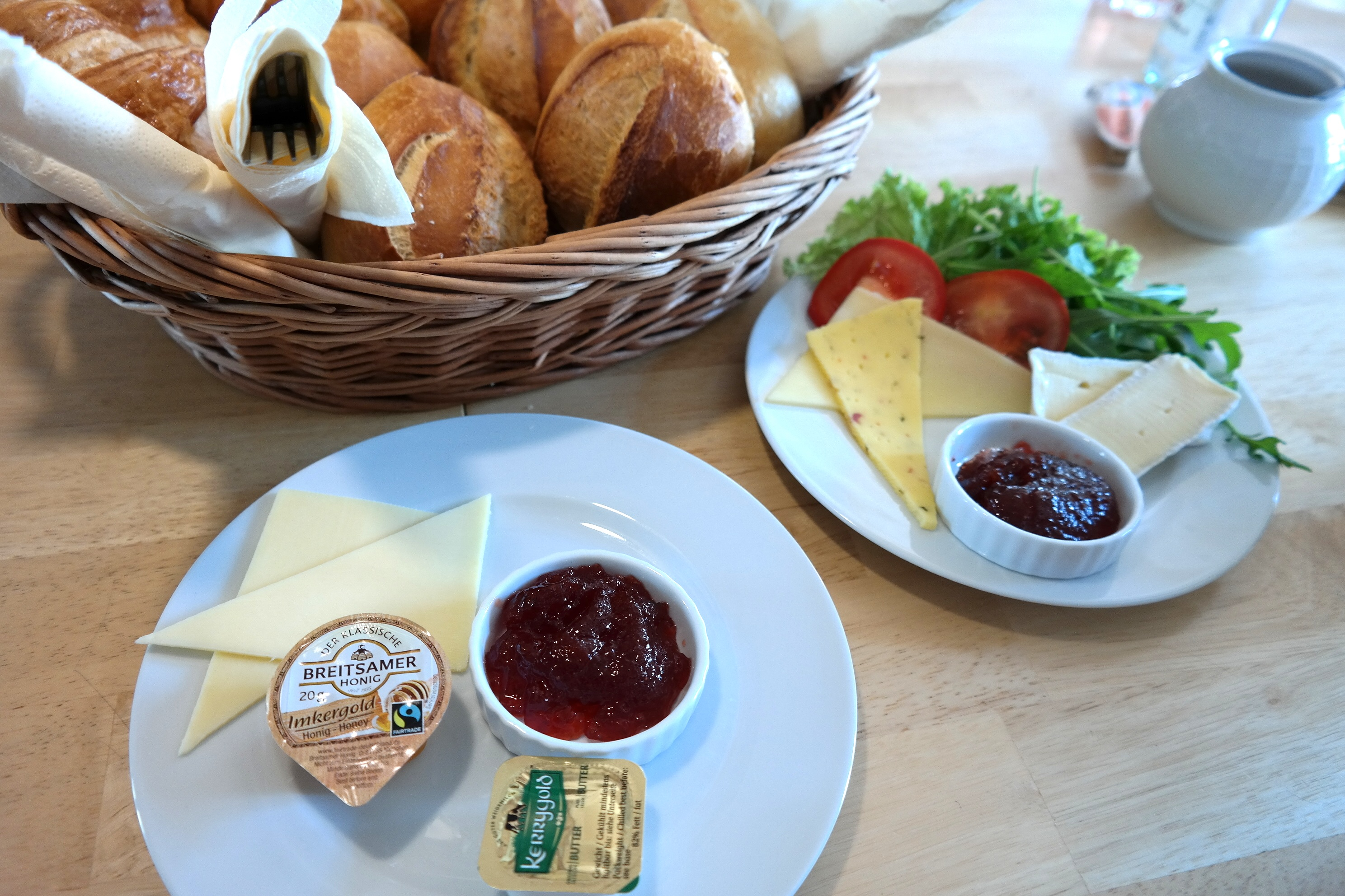 Mayras Wohnzimmercafe Bonn Beuel Bloggertreffen Event Frühstück