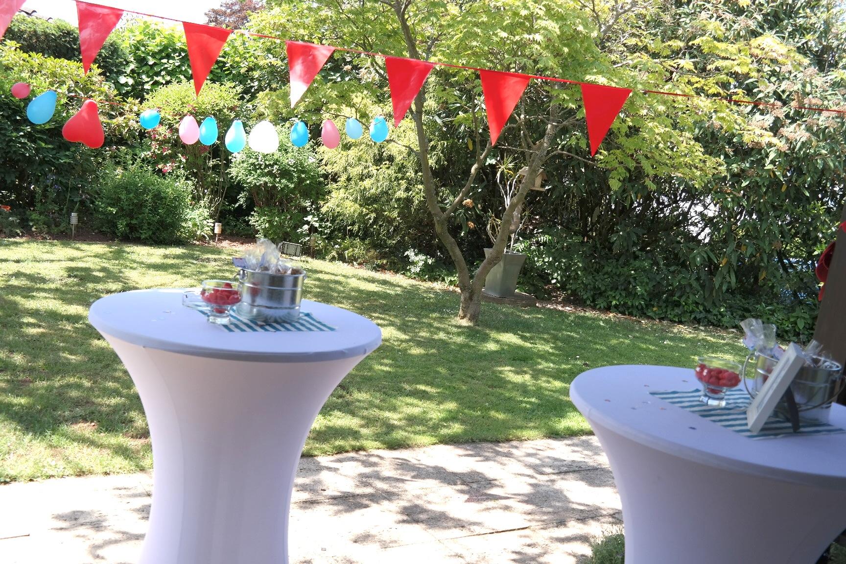 Faszinierend Dekoration Gartenparty Das Beste Von Taufe Besondere Ideen Taufheft Kirchenheft Liederheft Gartenfest
