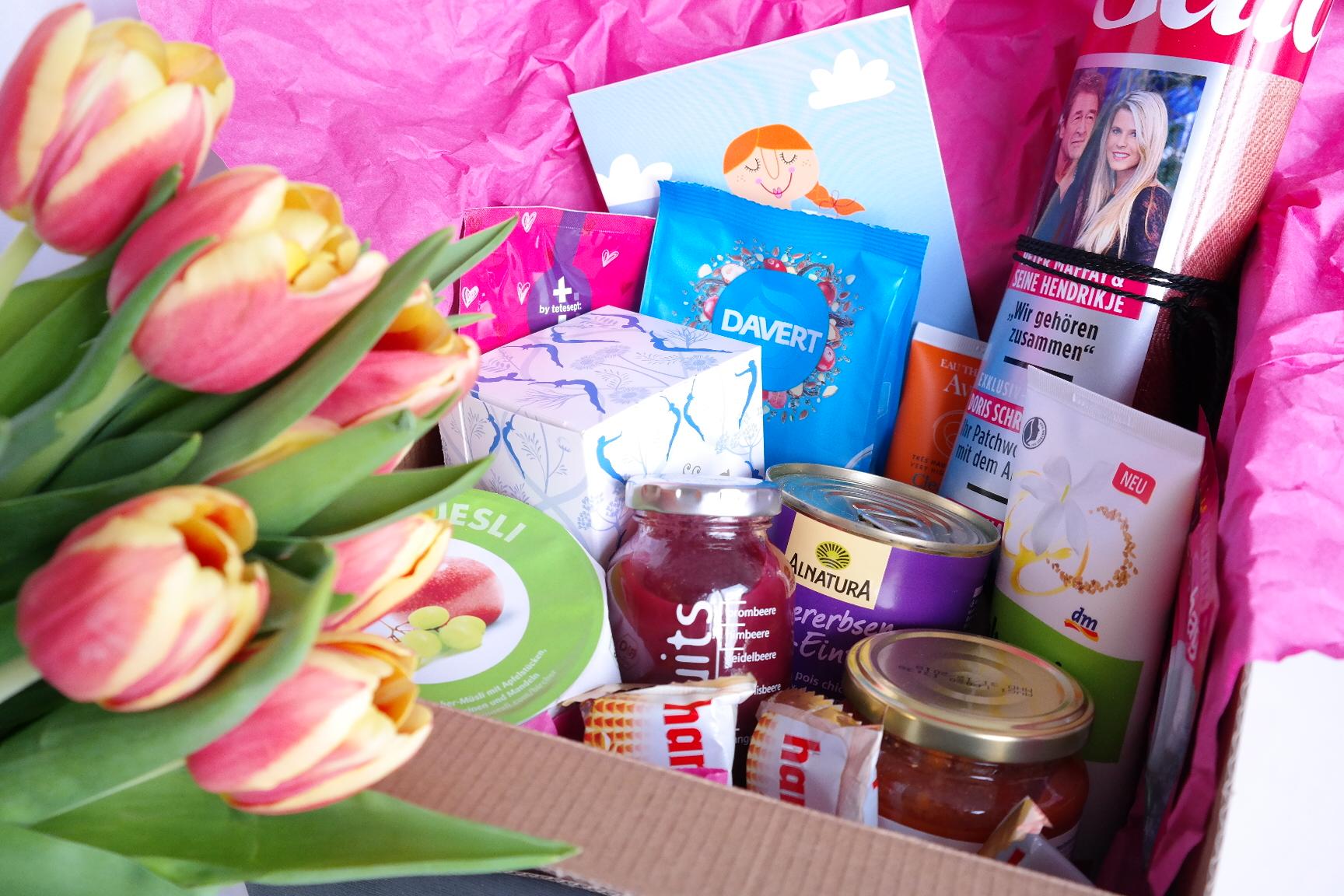Survival Kit Fur Neu Mamis Eine Geschenkidee Missbonn E Bonn E