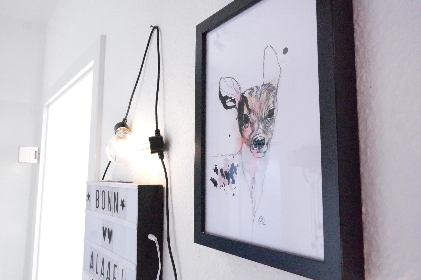 living ein neuer look flur umgestalten ein gewinnspiel missbonn e bonn e. Black Bedroom Furniture Sets. Home Design Ideas