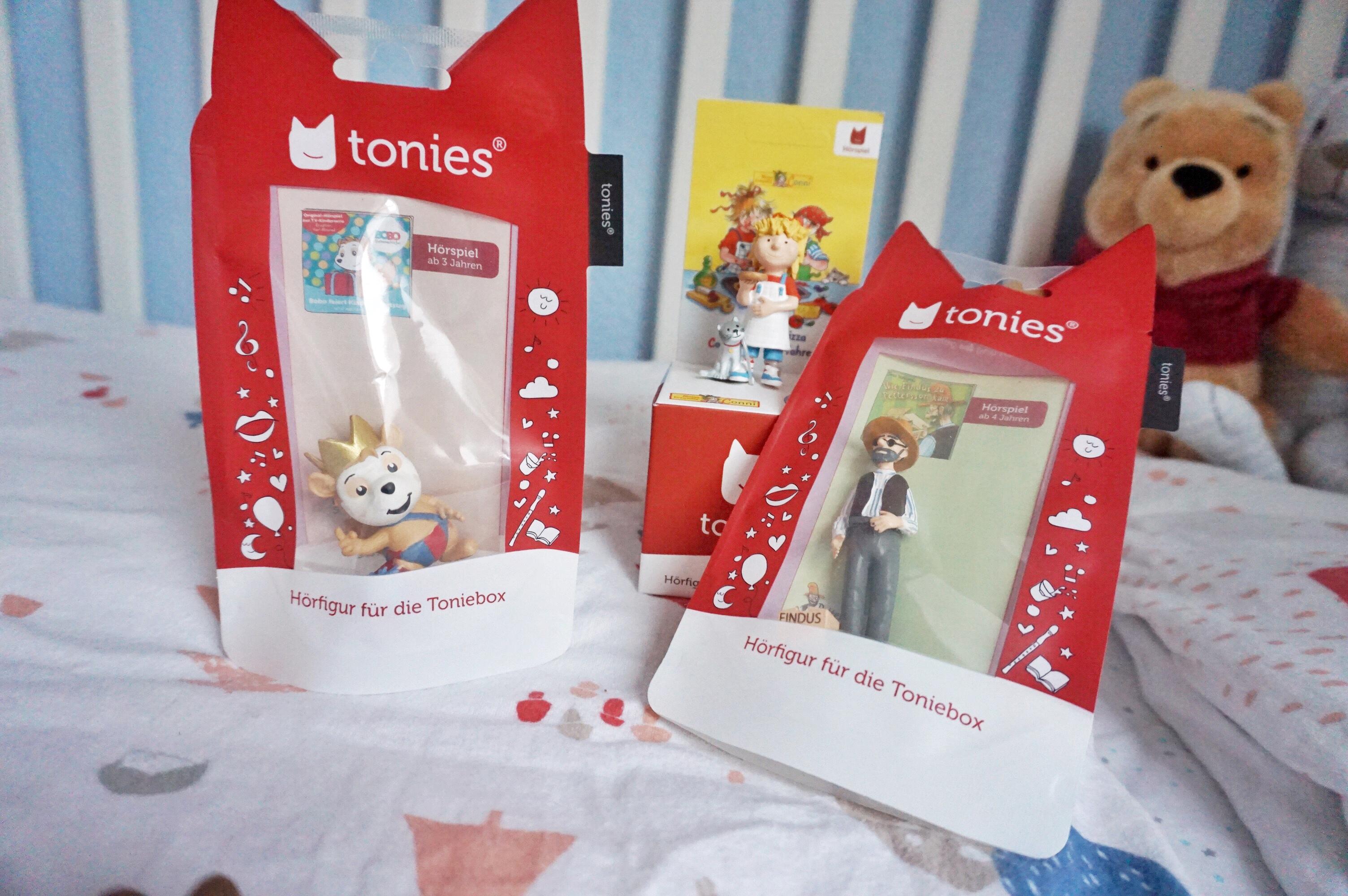 Tonie Box Gewinnspiel Hörspiele Kinder Weihnachtsgeschenk Jungen ...